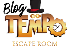 Noticias Escape Room en Sevilla - TEMPO