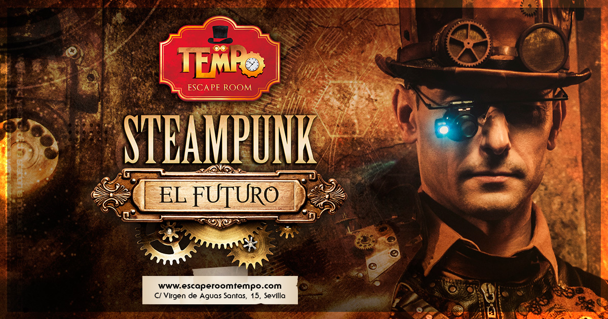Escape Room Sevilla el Futuro
