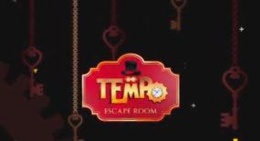 Vídeo promocional escape room tempo en sevilla