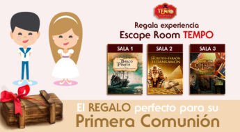 El mejor regalo y el más original para comuniones en Sevilla