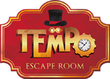 Logotipo Escape Room Tempo en Sevilla