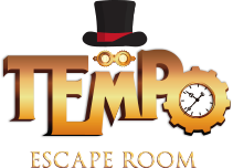 Escape Room Sevilla logotipo